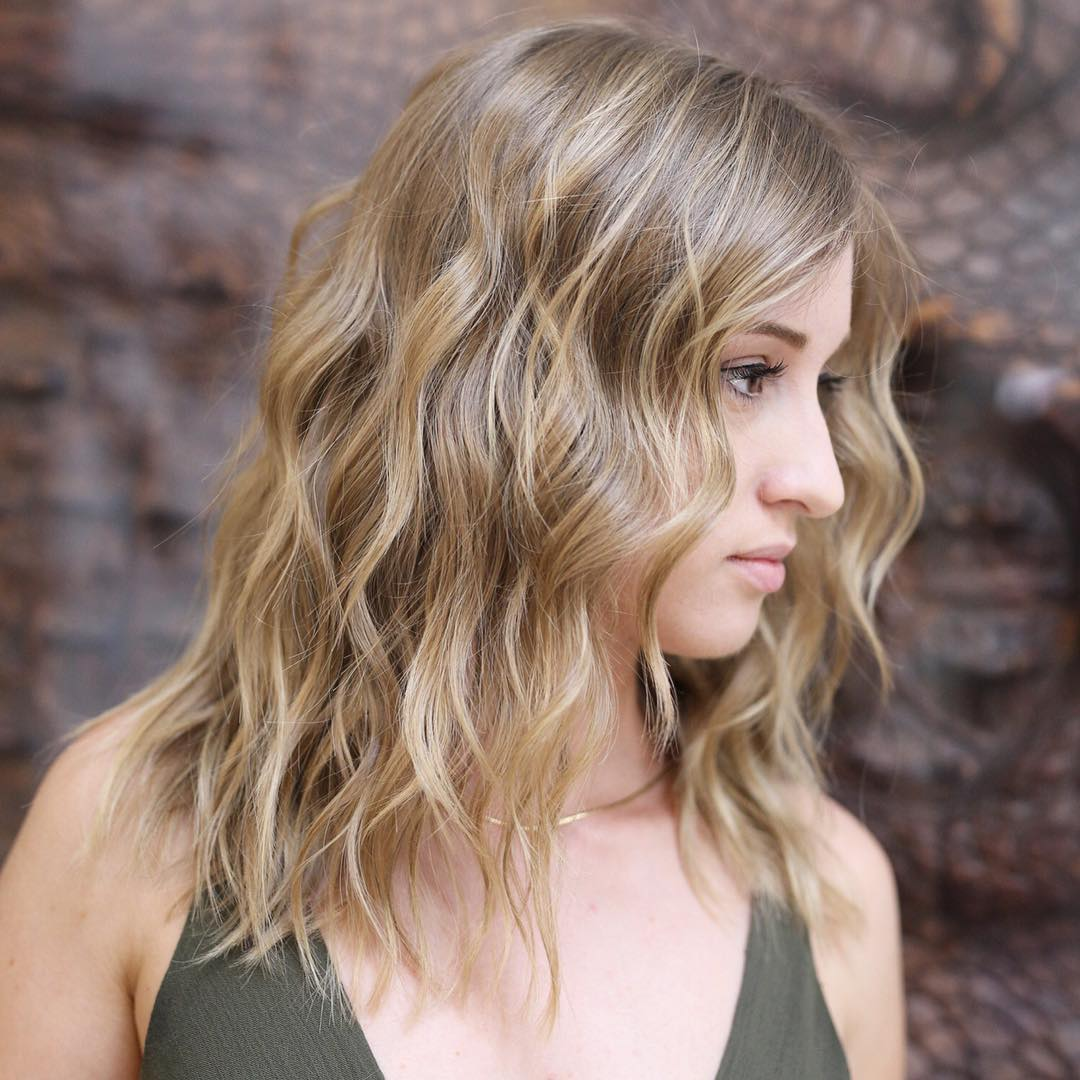 35 Killer Ways to Work Long Bob Haircuts for 2020
