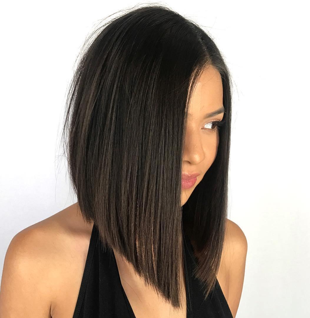 35 Stunning Ways to Wear Long Bob Haircuts in 2020