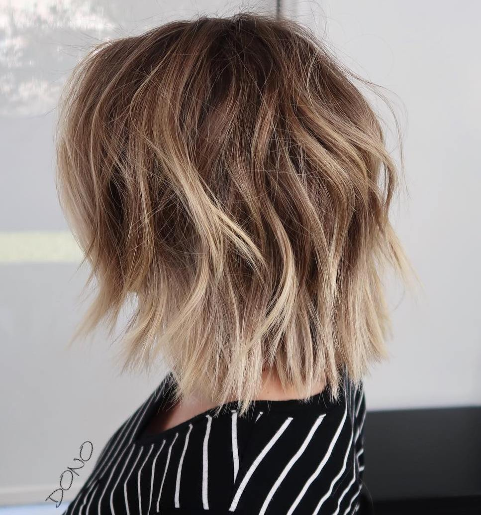 Best Mid Length Haircuts For Fine Hair 25