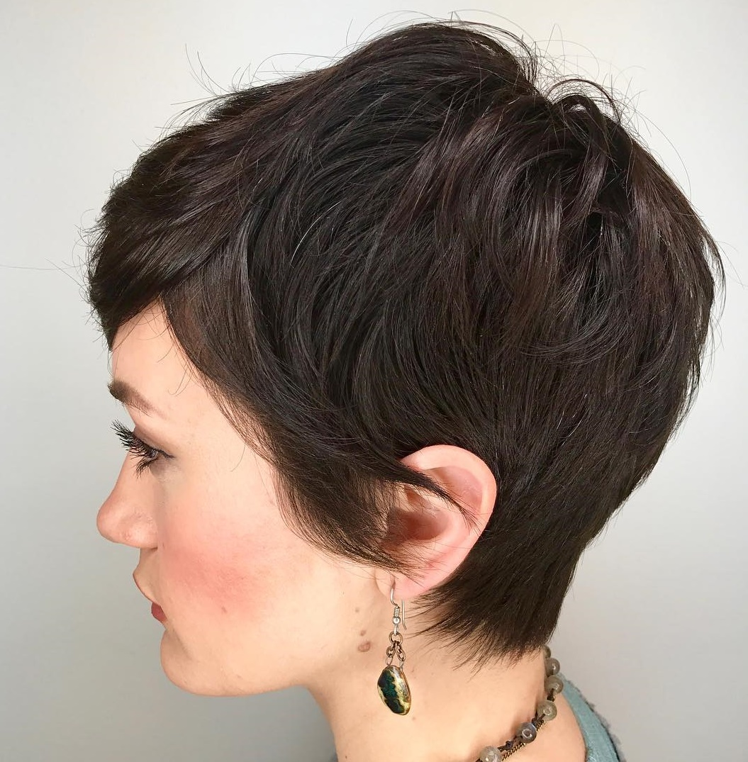 50 Hottest Pixie Cut Hairstyles To Spice Up Your Looks For 2020
