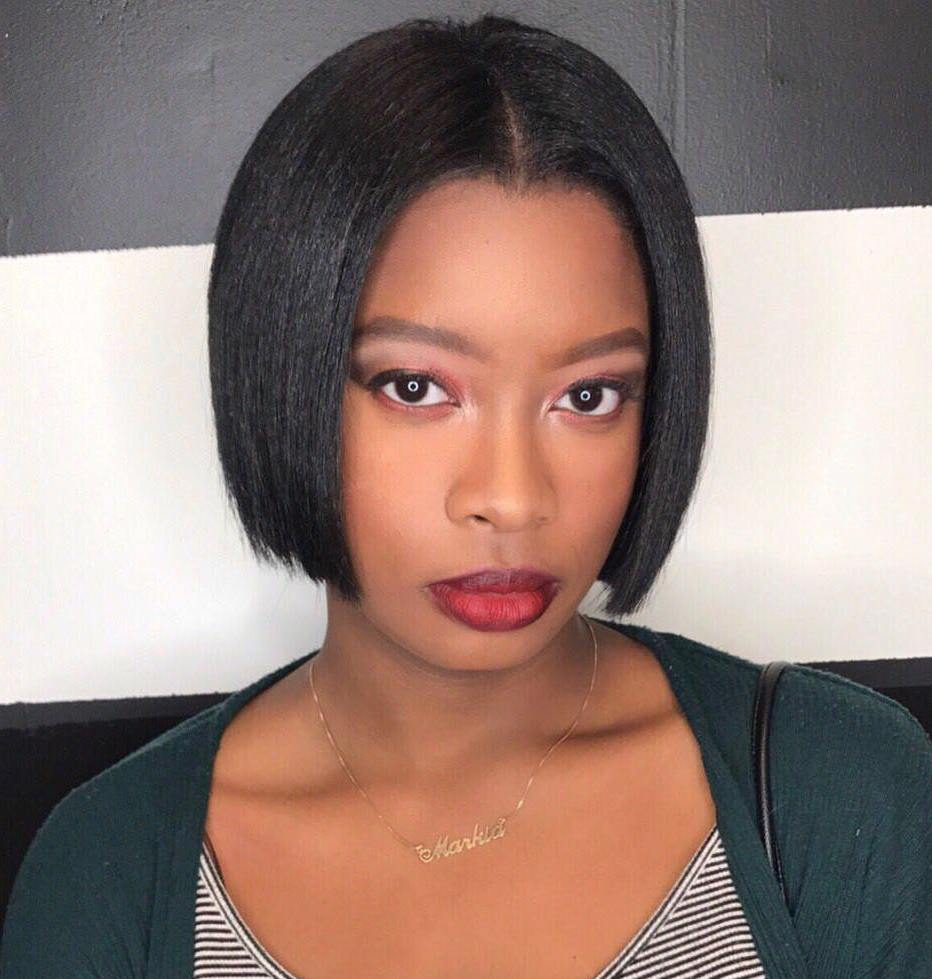 30 On-Trend Short Hairstyles for Black Women to Flaunt in 2020
