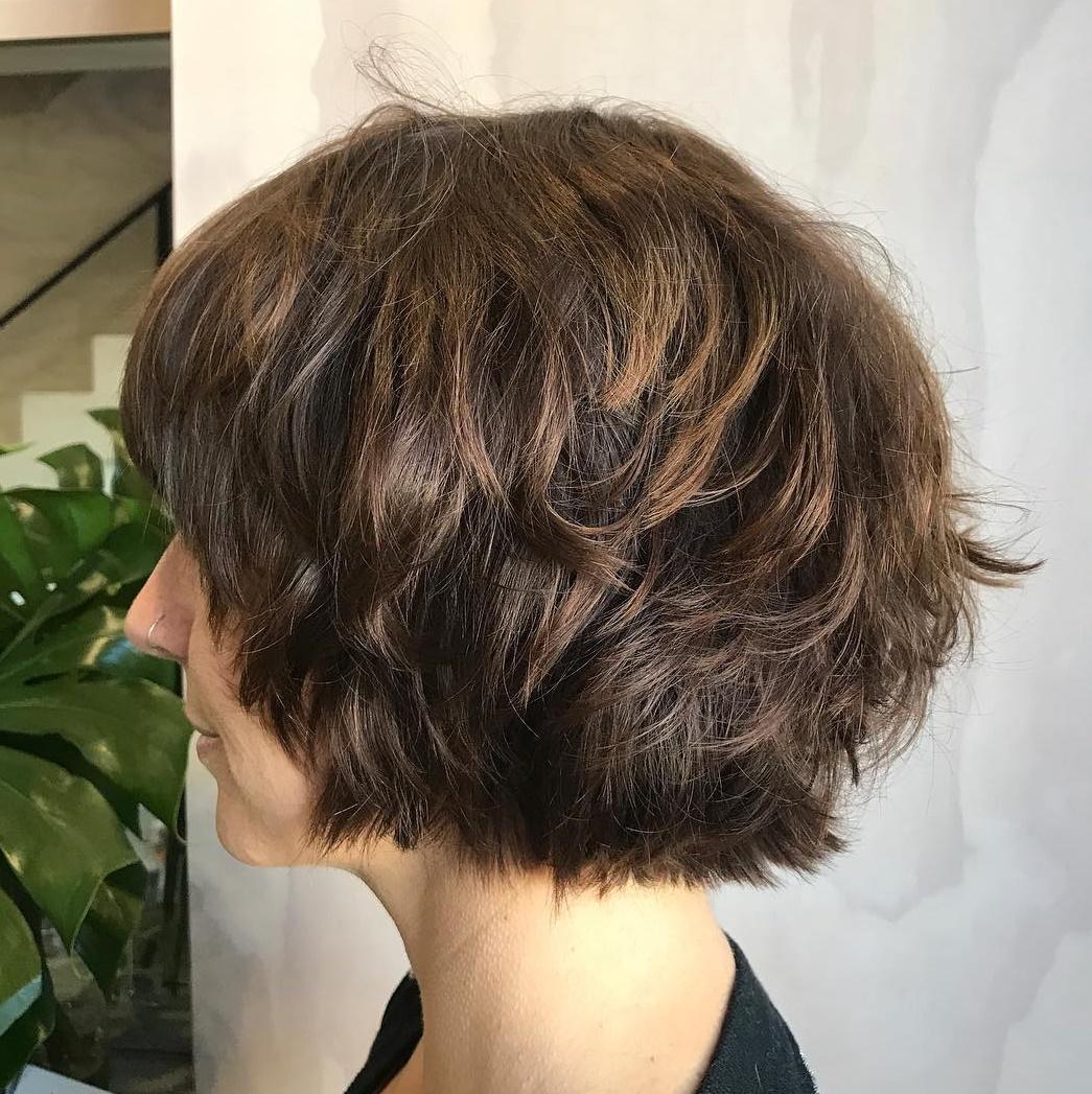 35 Cute Short Bob Haircuts Everyone