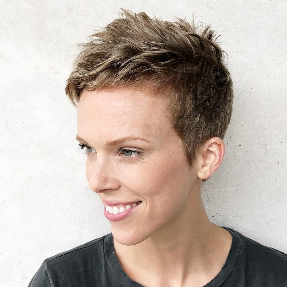 45 Short Hairstyles For Fine Hair Worth Trying In 2020