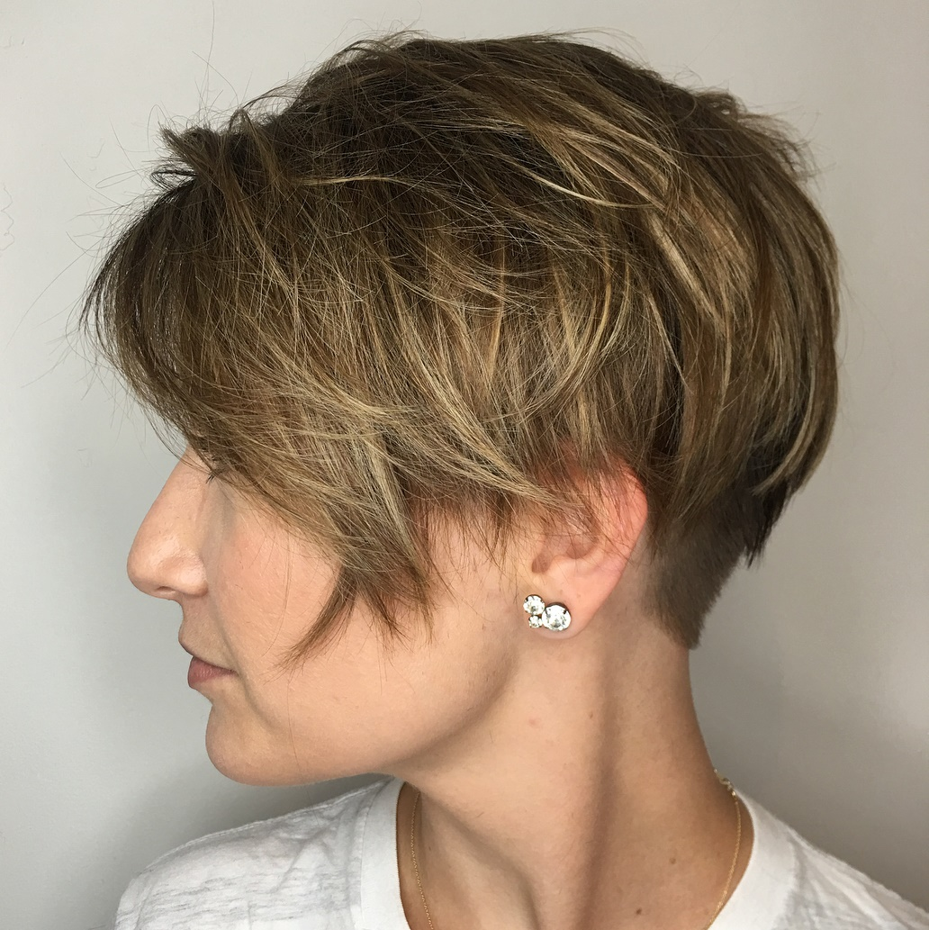 45 Short Hairstyles for Fine Hair to Rock in 2020